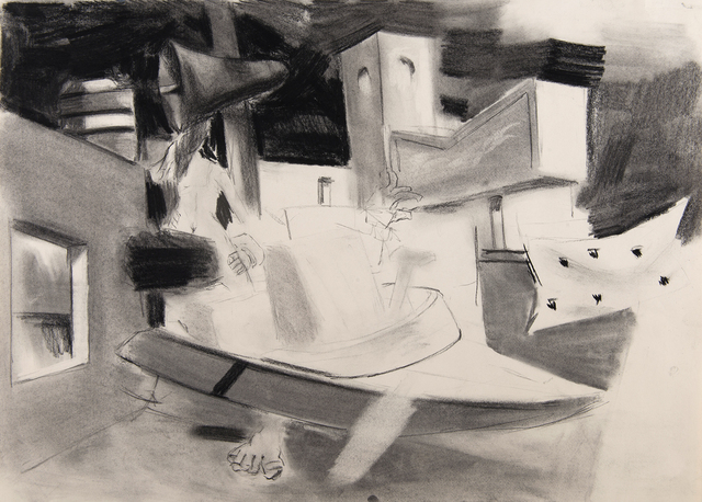 , 'Untitled,' 2017, Zilberman Gallery