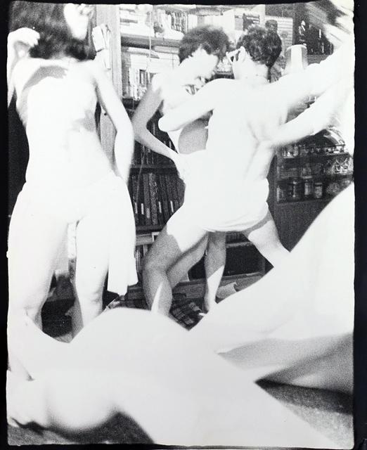 , 'Yugi,' 1968, Michael Hoppen Gallery