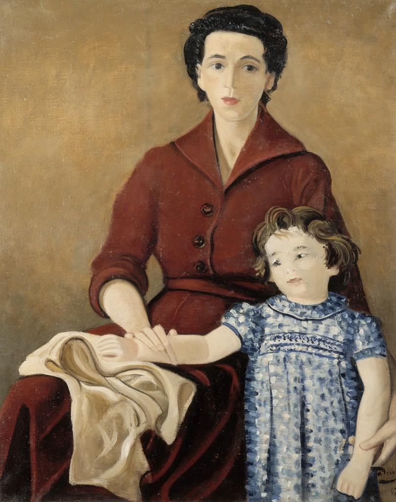 Resultado de imagen de andre derain 1949.