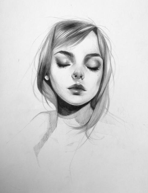 , 'Drawing #2,' 2017, Spoke Art
