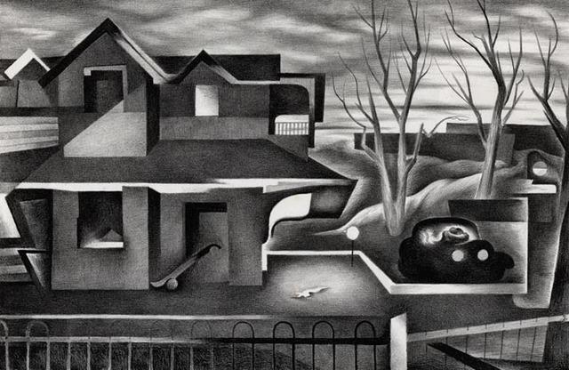 , 'Homecoming ,' 1935, Dolan/Maxwell