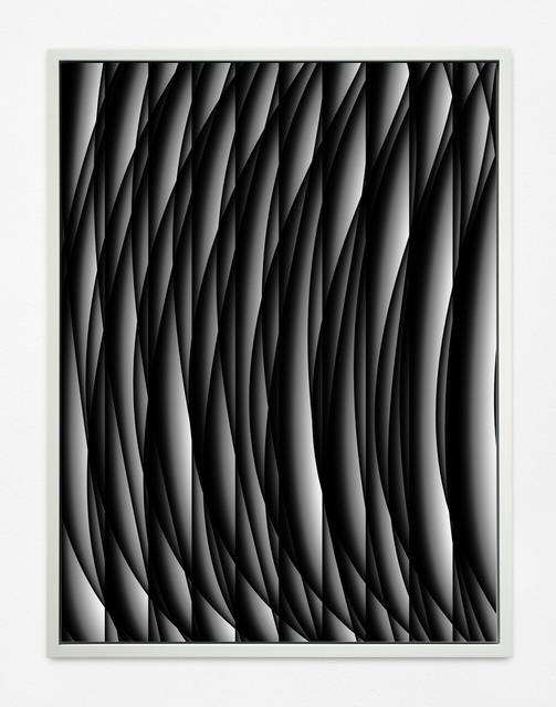 , 'Untitled 15/001,' 2014, SCHEUBLEIN + BAK