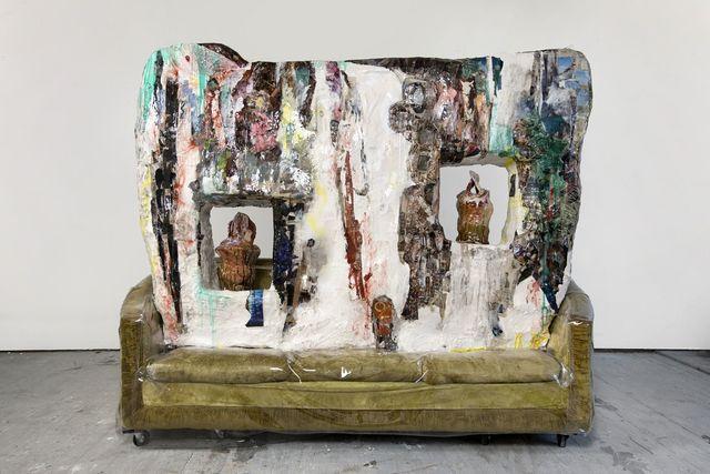 , 'Wishlist,' 2015, Marianne Boesky Gallery