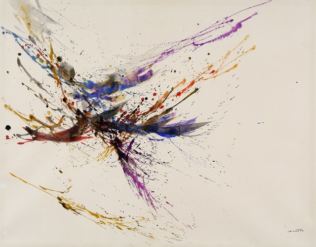 , 'Untitled,' ca. 1960, Galerie F. Hessler