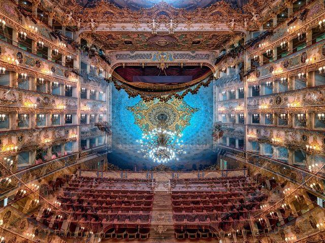 , 'Rossini (Venice, Italy) ,' 2017, Galerie de Bellefeuille