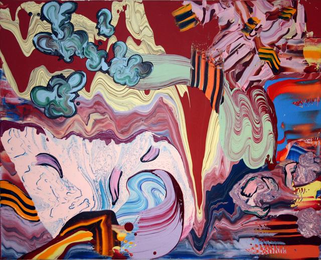 , 'Sem Título,' 2010, Galeria de Arte Ipanema
