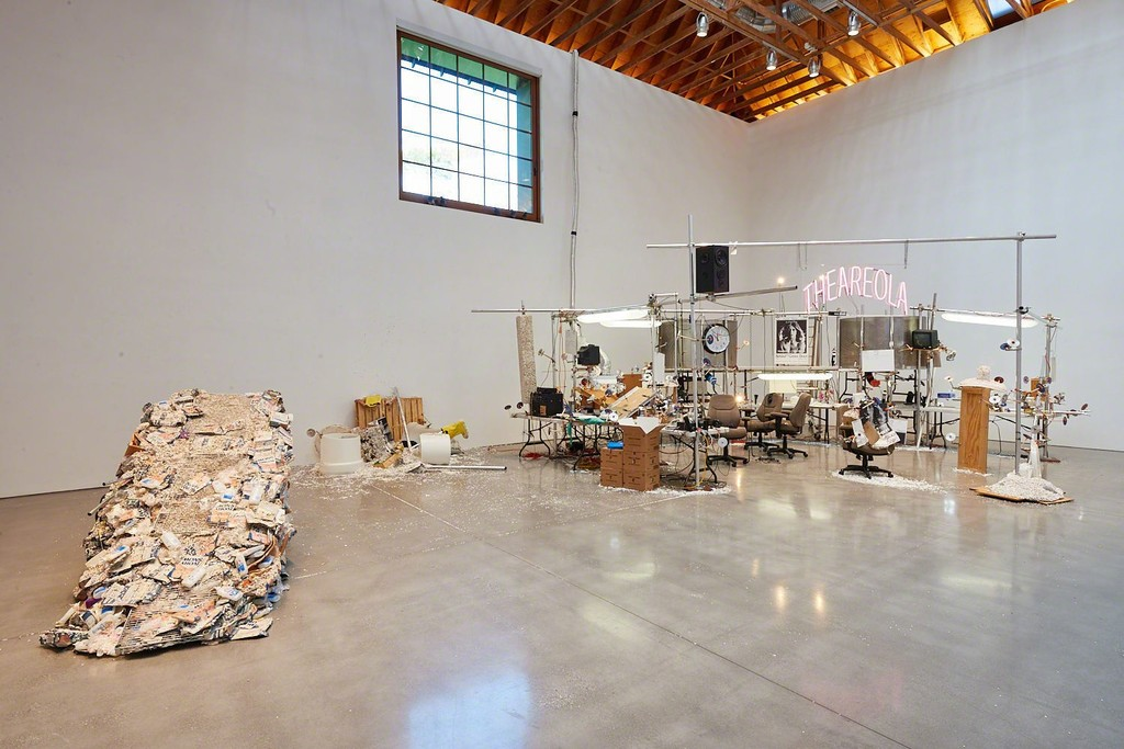 Jason Rhoades