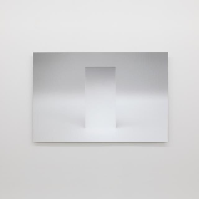 , 'Plénitude,' 2017, Galerie Nicolas Robert