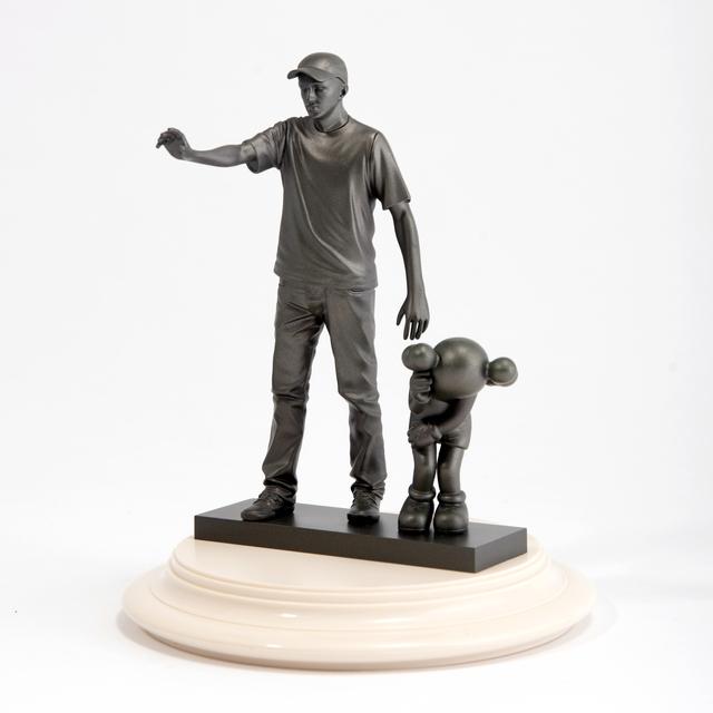KAWS, 'Partners', 2012, Tate Ward Auctions