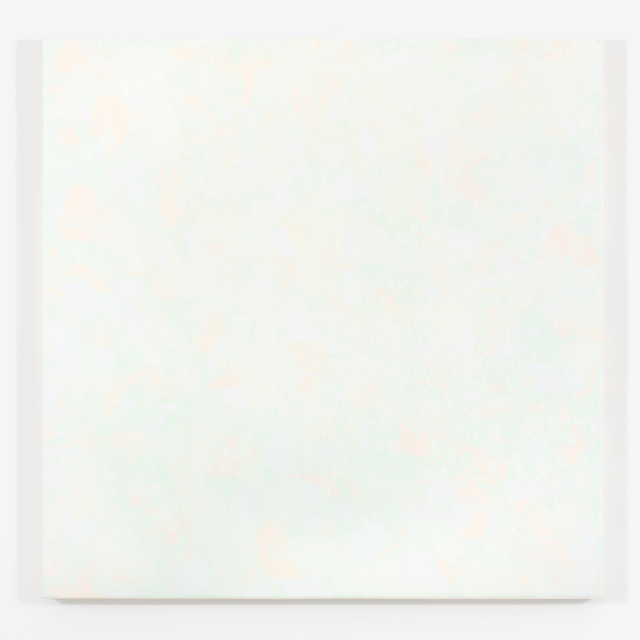, 'Purple Haze / The gathering of the clouds no.1,' 2015, Galerie Nicolas Robert