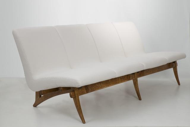 , 'Sofa,' 1950, Galleria Rossella Colombari