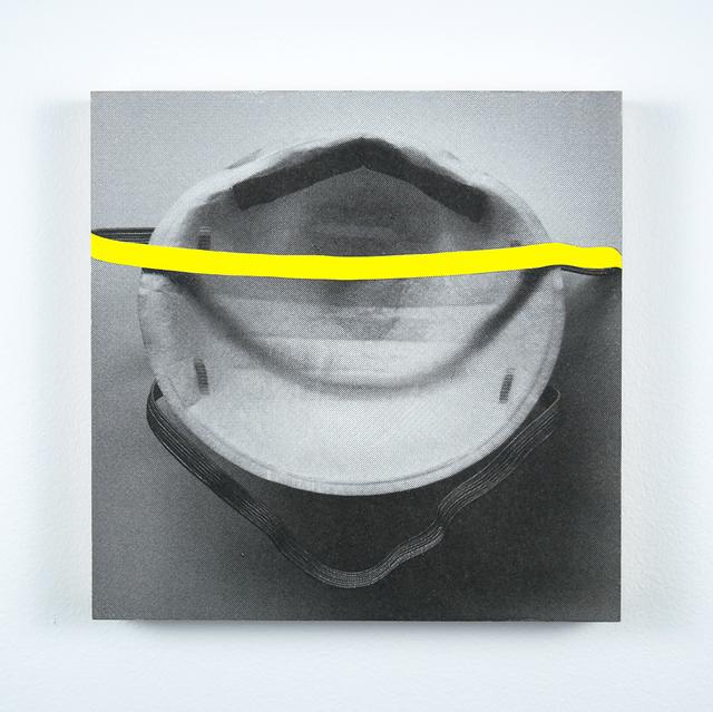 , 'Interface,' 2017, Arratia Beer