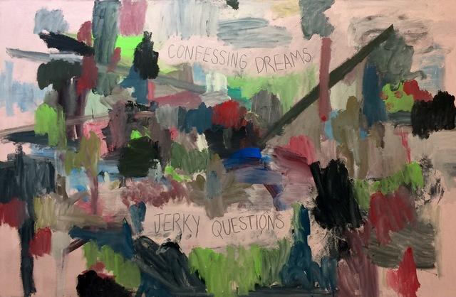 , 'The Interview,' 2017, John Wolf Art Advisory & Brokerage