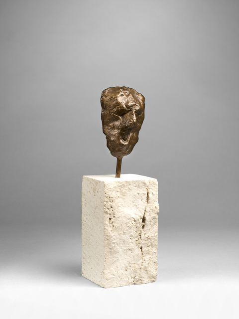 , 'Untitled (Mask),' 2000, Galerie Lelong & Co.