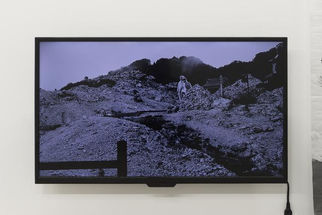 , 'Worshipping Mt. Osore / Sightseeing,' 2017, Takuro Someya Contemporary Art