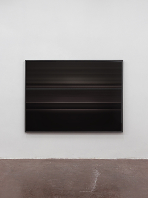 , 'Wave [III],' 2013, Dvir Gallery