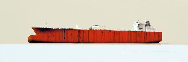 , 'Tanker 82,' 2019, Quantum Contemporary Art