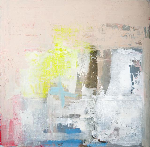 , 'Untitled,' 2014, Galerie Diane de Polignac & Chazournes