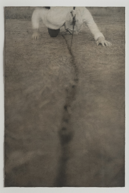Robert and Shana ParkeHarrison, 'Study for Bloodline', 1995, Slete Gallery