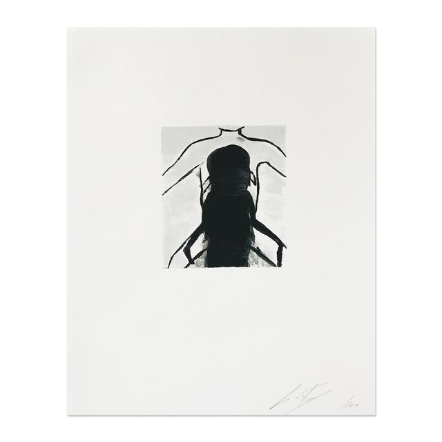 Luc Tuymans, 'Superstition', 2005, MLTPL