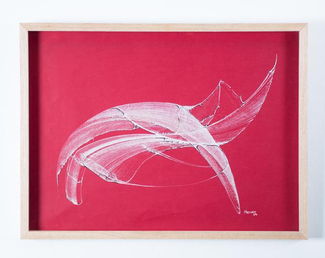 Desmond Paul Henry, 'Untitled', 1964, RCM Galerie