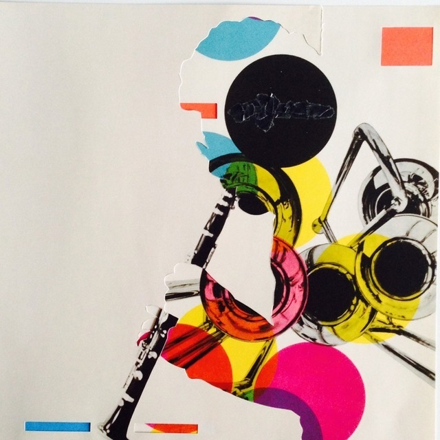 , 'Untitled (Jazz series) 301LT01L,' 2014, Division Gallery