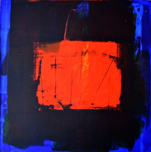 , 'Heartsong 536,' 2005, Waterhouse & Dodd