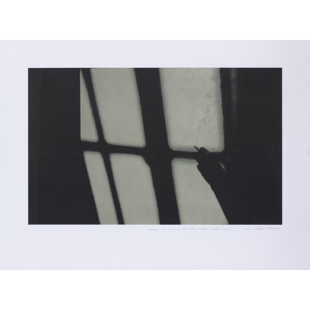 Nan Goldin, 'Smoking in my room. The Priory Hospital, London', 2002, PIASA
