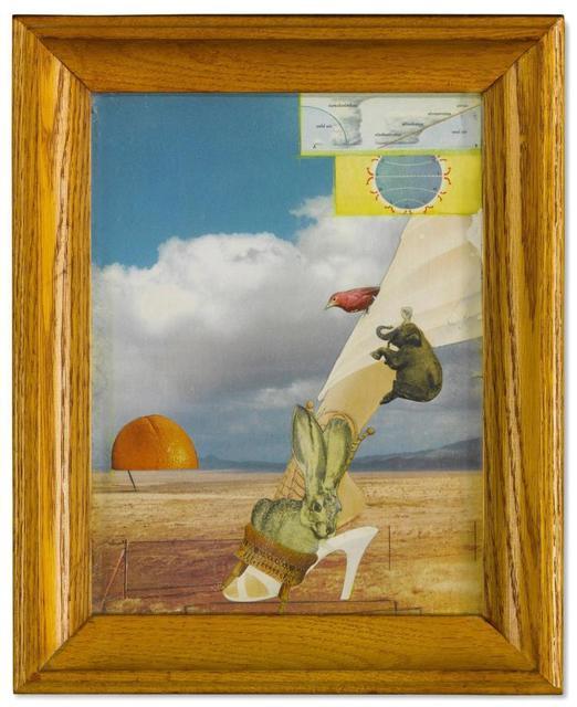 Joseph Cornell, 'Untitled', ca. 1960, Curio