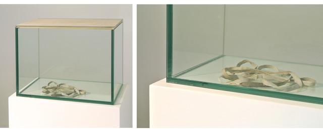 , 'Sin titulo de la serie autorretratos,' 2009, Ruth Benzacar Galería de Arte