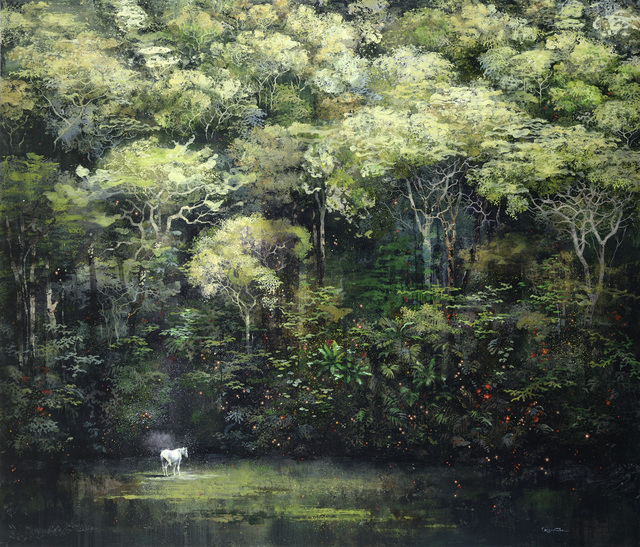 , 'Anima Mundi,' , Hugo Galerie