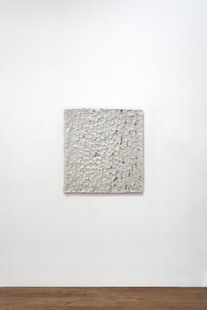 , 'Action No.2,' 2019, Pace Gallery