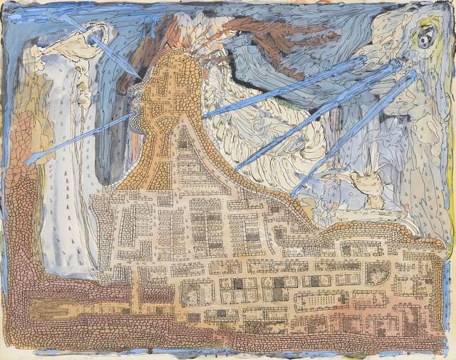 , 'Untitled,' 1978-2005, Zeno X Gallery