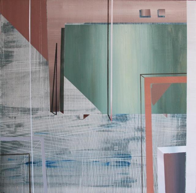 , 'Así las cosas,' 2016, Servando Galería de Arte