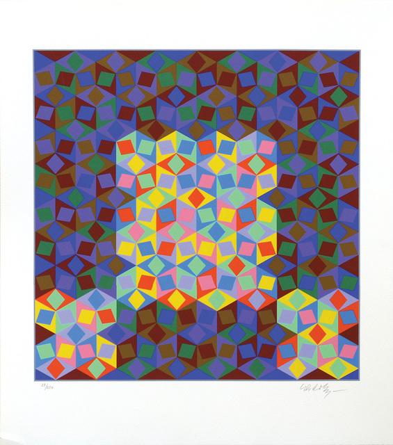 , 'Photon,' 1988, Peter Harrington Gallery