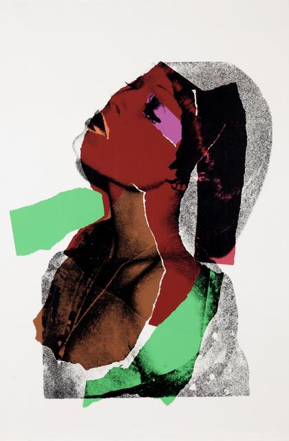 , 'Ladies and Gentlemen F&S II.131,' 1975, New River Fine Art