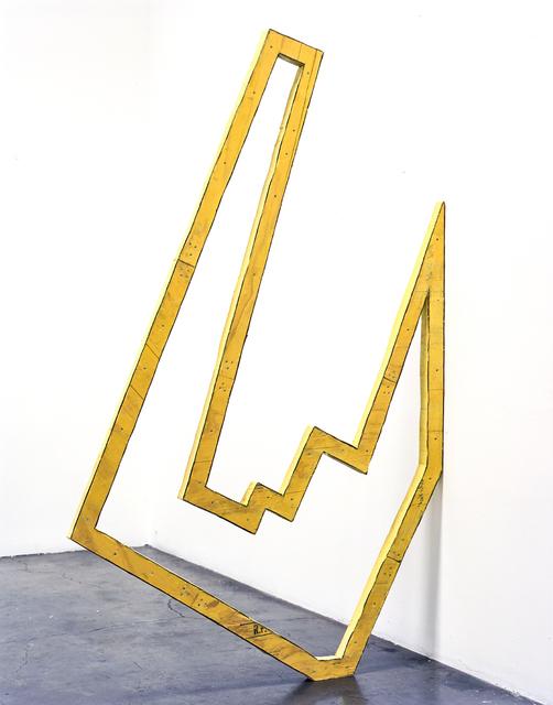 , 'Prim and Proper,' 2005-2006, Rosamund Felsen Gallery