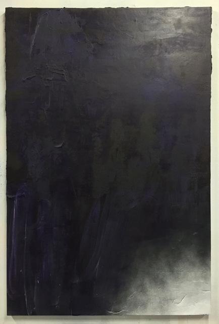 , 'Ella Monochrome,' 2014, Wilding Cran Gallery