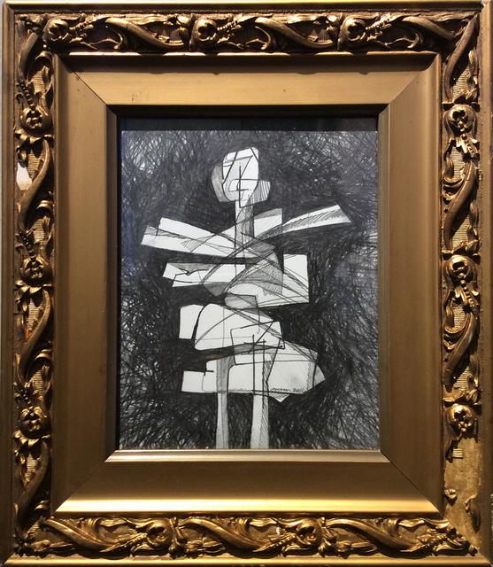 David Dew Bruner, 'Infanta XXXIV', 2016, Carrie Haddad Gallery