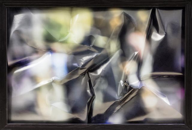 , 'Barcelona, No. 1; 05.05.2015, 10:48 CET,' 2015, Galerie Kornfeld