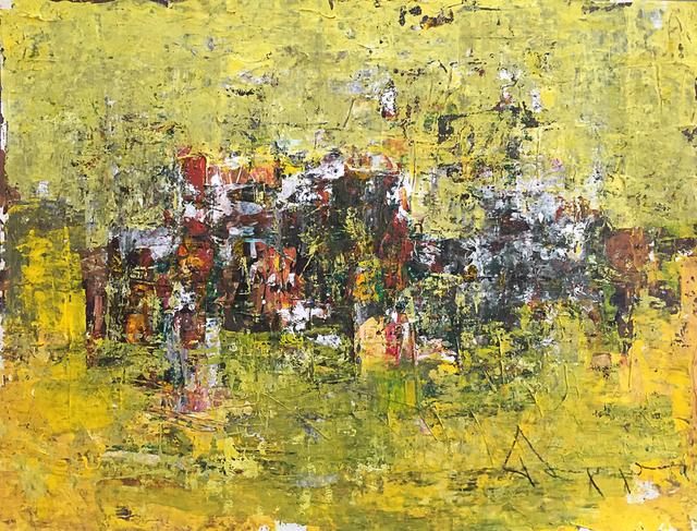, 'Castles,' , Eisele Fine Art