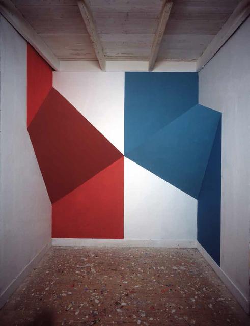 , 'Fysionomie,' 2016, Galerie Bart
