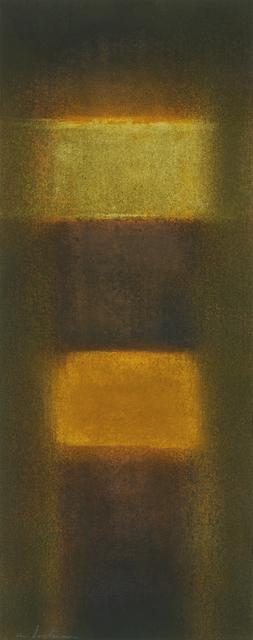 , 'IN DARK BROWN Feb '14,' 2014, Whitestone Gallery