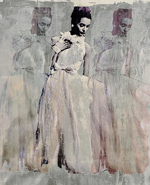 , 'Boudoir Reflection,' 2016, Connect Contemporary