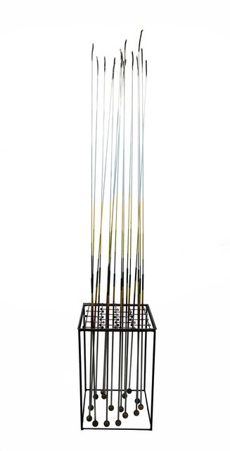 , 'Spartina,' 2013, FRED.GIAMPIETRO Gallery