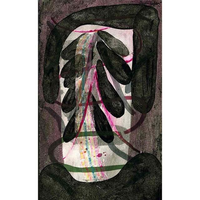, 'Head #3,' 2015, Gallery 16