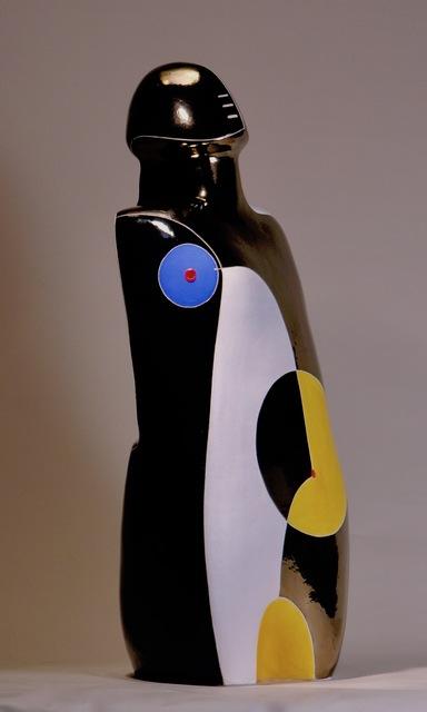 Mary-Ann Prack, 'Standing Still', 2012, Gallery at Zhou B Art Center