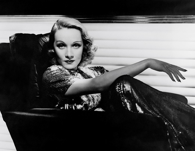 George Hurrell, 'Marlene Dietrich', 1938, Afterimage Gallery