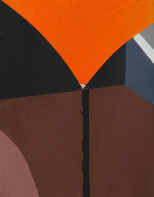 , '阴影下的结构-Structures under the shadow,' 2018, Tong Gallery+Projects