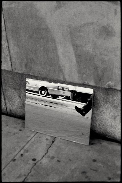 , '7th Avenue,' 1996, Fahey/Klein Gallery